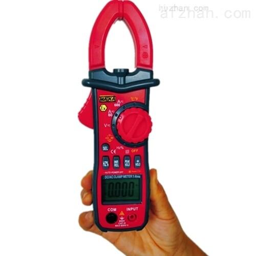安全监管装备防爆钳型接地电阻测试仪