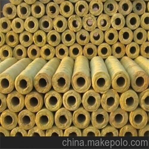 铝箔岩棉管价格