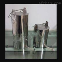 M22337定深式不锈钢采水器 1L  型号:KH055-KHC-1B