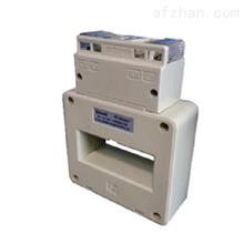 AKH-0.66S-100II 1500/5双绕组型电流互感器 翻盖结构外壳阻燃材料