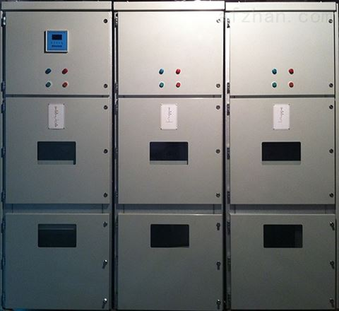 接地电阻柜