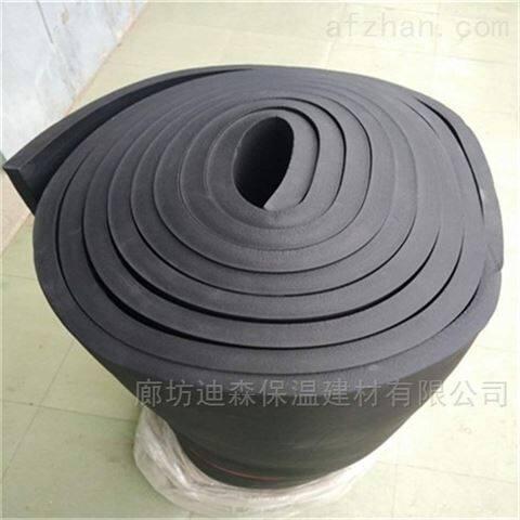 橡塑板_橡塑保温板平米价格