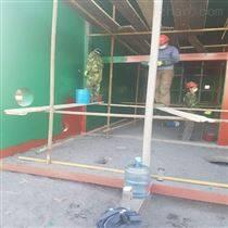 河北環氧瀝青漆施工容易操作-富城防腐