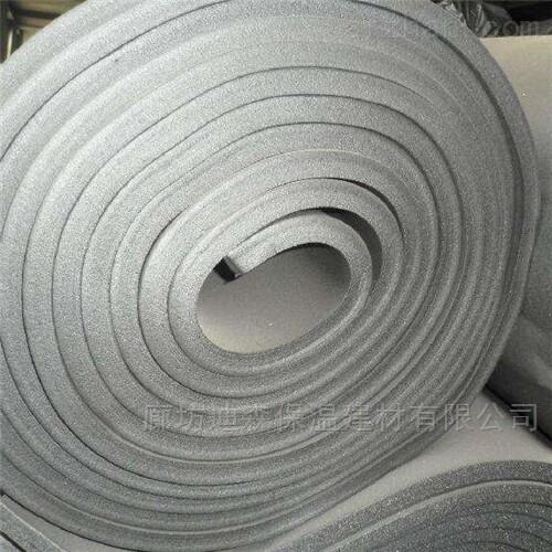 橡塑保溫板合格廠家_發泡橡塑板