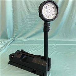 LED防爆投光灯特点