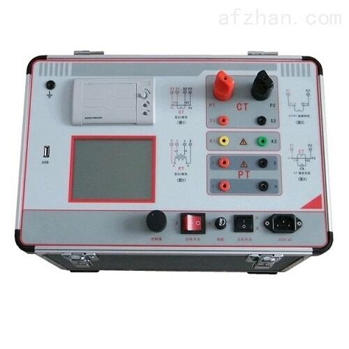 500V/5A互感器伏安特性测试仪四级承试设备