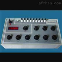 M236152绝缘电阻表检定装置  型号:HDU6-JJZ-10A