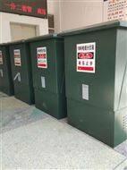 广西高压电缆分支箱DFW-12厂家供应