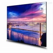 LG 55寸3.5mm拼缝液晶拼接屏展厅大屏