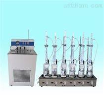 GC-0085冷卻液腐蝕測定儀(玻璃器皿法)