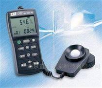 台湾泰仕 TES-1339专业级照度计