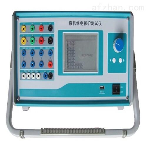 承试设备微机继电保护测试仪
