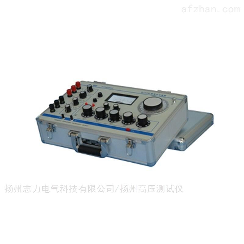QJ35B型变压比电桥