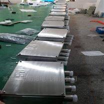 BJX-G不锈钢防水防腐防爆接线箱