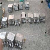 光纤交换机防爆接线箱厂家