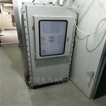 BXK-帶顯示屏防爆控制柜