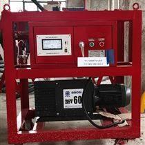 一體機SF6氣體抽真空充氣裝置價格