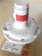 日本ITO零压阀SGX-40NZ/SGX-50NZ均压阀燃气