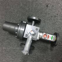 LR-SSF-I日本神乐液相自动切换阀LR-SSF-II