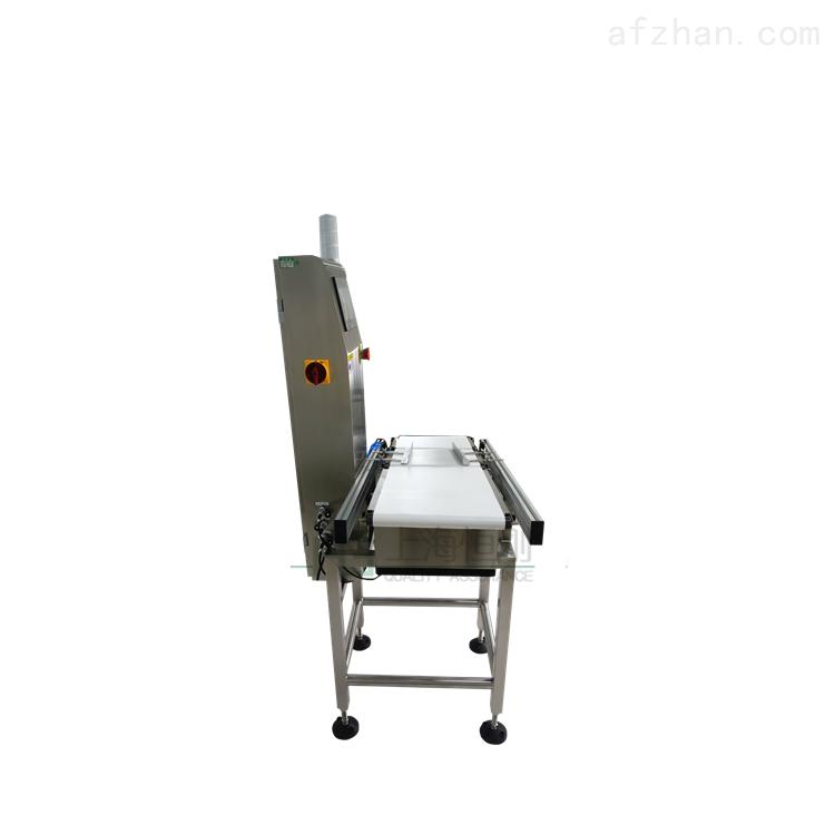 品包装自动称重机 高精度自动重量检测机