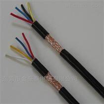RVVP电缆金豪泰屏蔽电缆