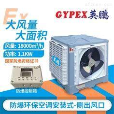 朝阳防爆环保空调,安装式