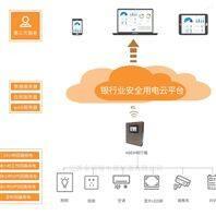银行智慧用电监管平台