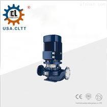進口立式管道泵