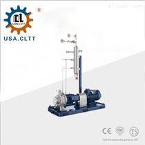 进口化工流程泵