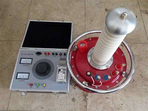 出售新型承试设备充气式试验变压器