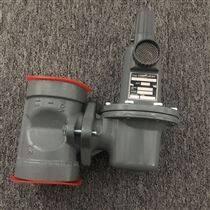 FISHER 627-577/627-1217-30000煤气减压阀