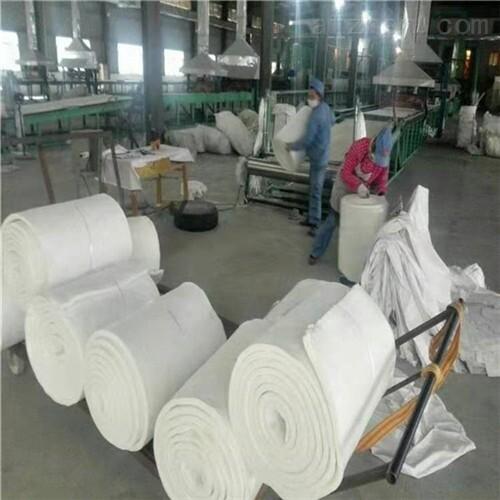 硅酸铝针刺毯电厂设备