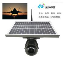乾泰數字Ai智能4G太陽能全景攝像機室外專用