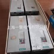 西門子6SE70變頻器顯示O008維修