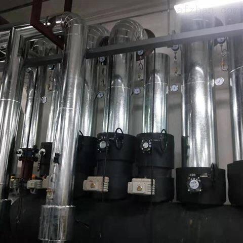 延安市承揽铝皮防腐设备保温采购施工