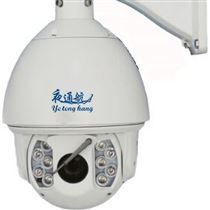 夜通航 船用高清紅外高速球監控攝像機