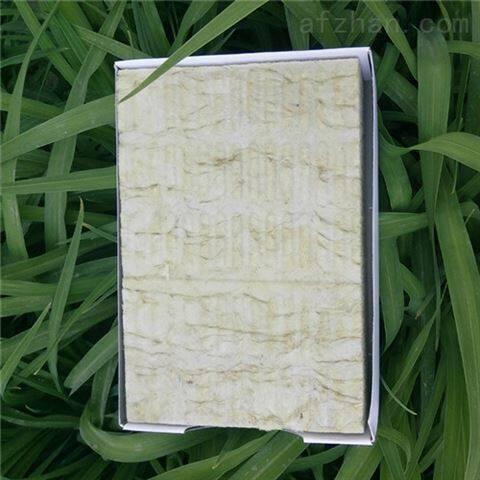 沧州防水岩棉板厂家供应