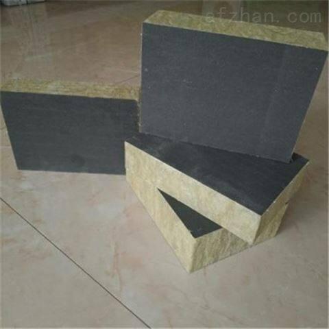邢台岩棉复合板施工工艺