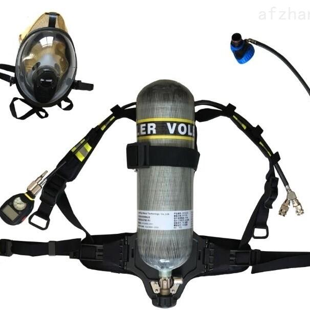 供应RHZK船用3C认证正压式空气呼吸器