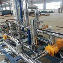 海门市铝皮防腐设备保温施工队