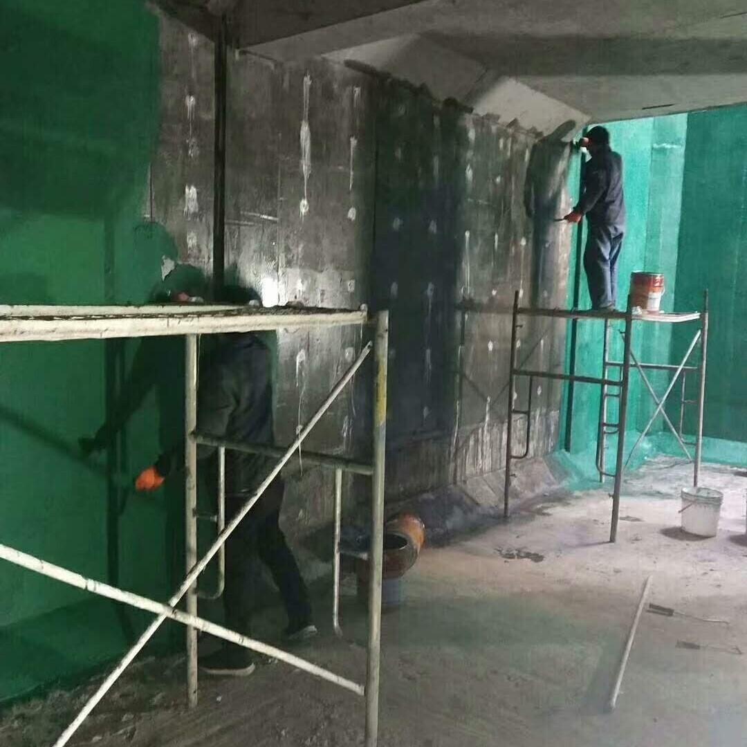 防腐玻璃鳞片胶泥检验标准   玻璃鳞片胶泥合格证