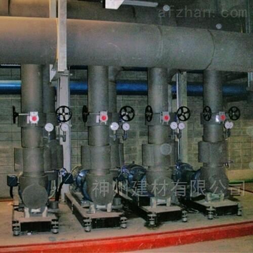 橡塑保温材料在建筑节能中的应用