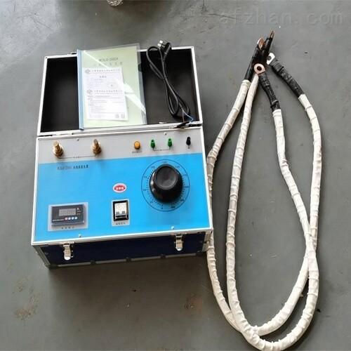 长时间温升专用大电流发生器