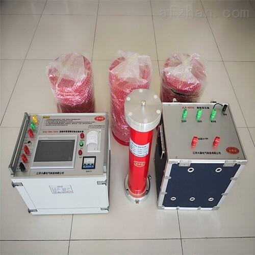调频串联谐振交流耐压试验装置