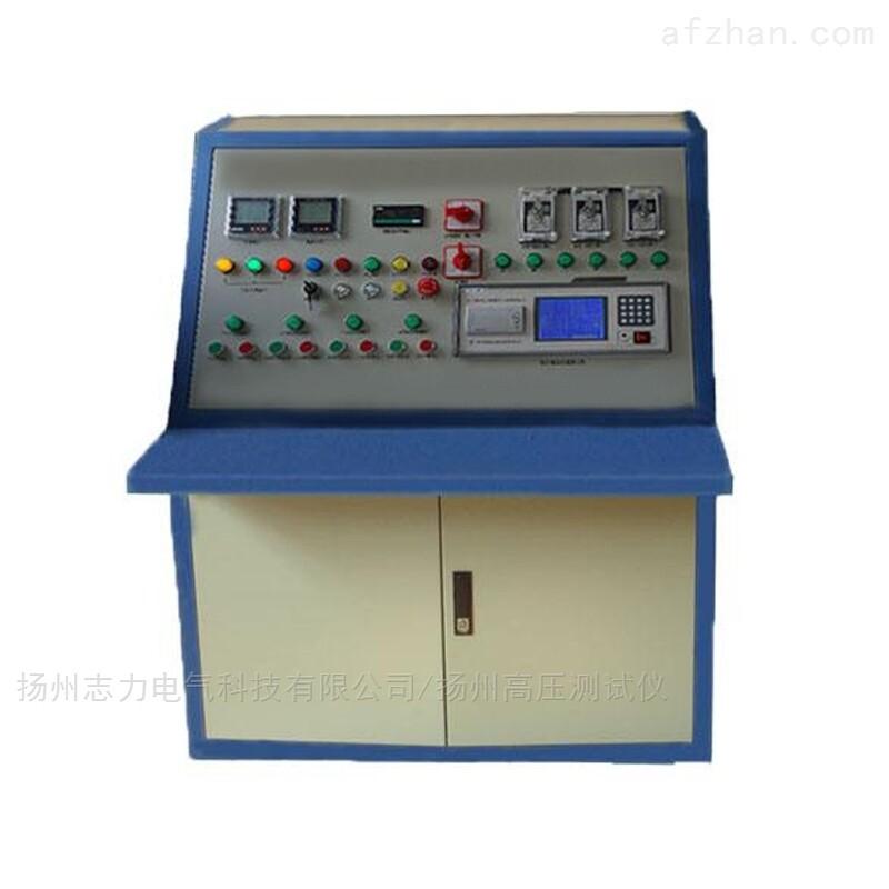 JYW6100T变压器铁芯损耗测试系统