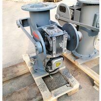 DN300管道矿浆取样机