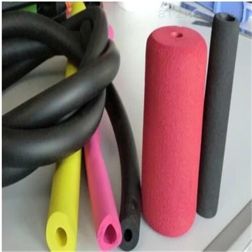 B2级彩色橡塑保温管厂家应用领域
