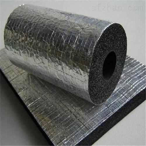 聊城橡塑板阻燃橡塑管
