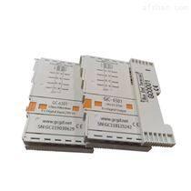 广成科技can与PLC之间通信工具GC-6501