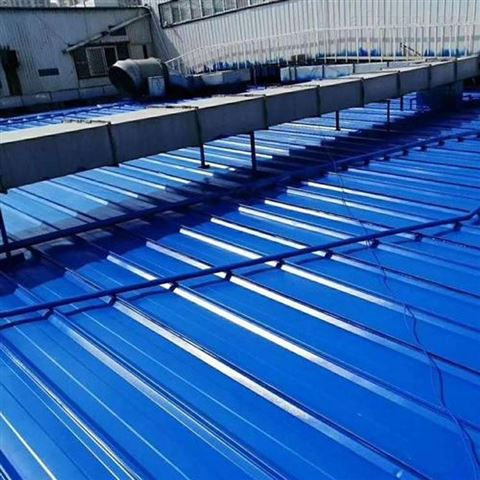 安丘水性工业环保彩钢翻新漆
